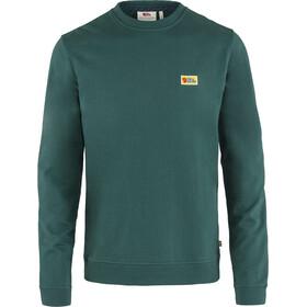 Fjällräven Vardag Sweater Men arctic green